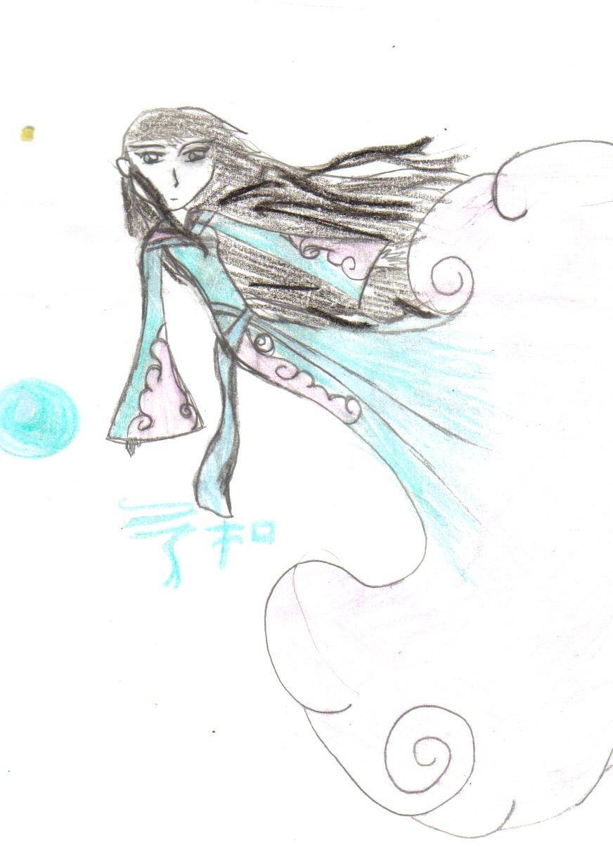 Wind element~redone~ by rego_vampire