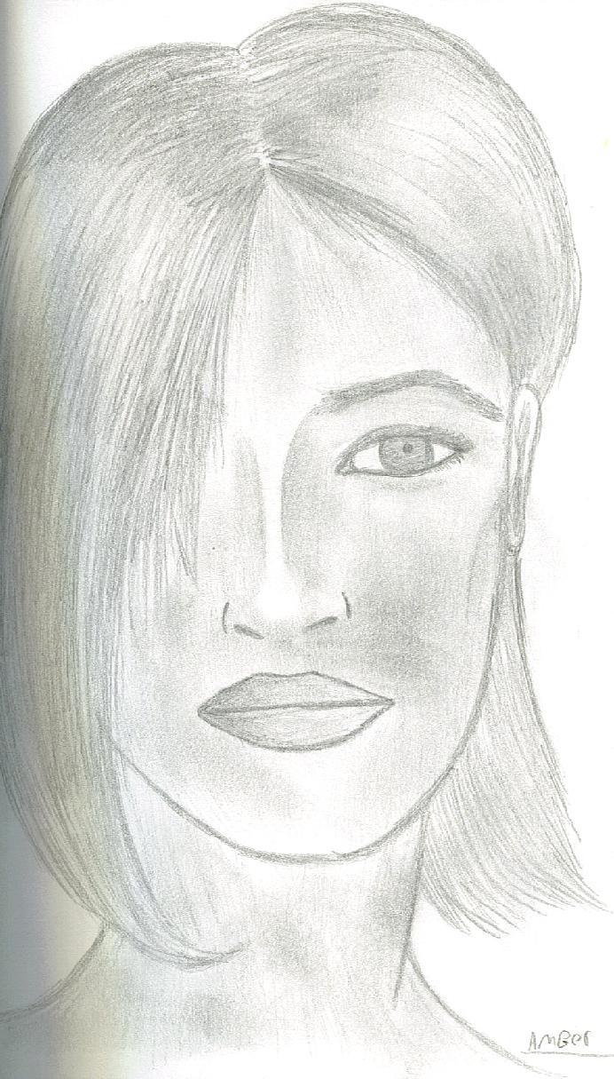 A Woman by resident_evil_fan_