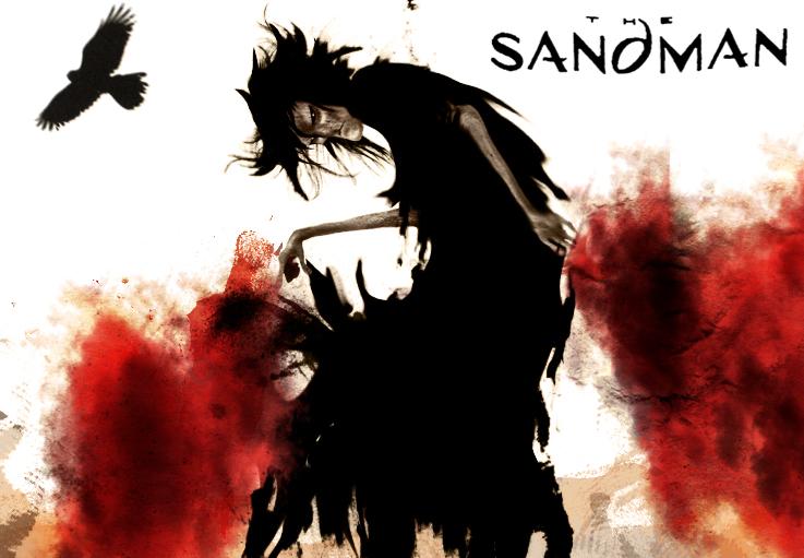 Sandman - Nightmare Farm by rizaturker