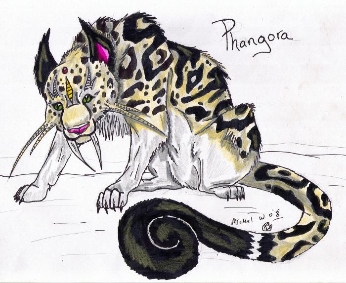 Phangora by rolla_roach