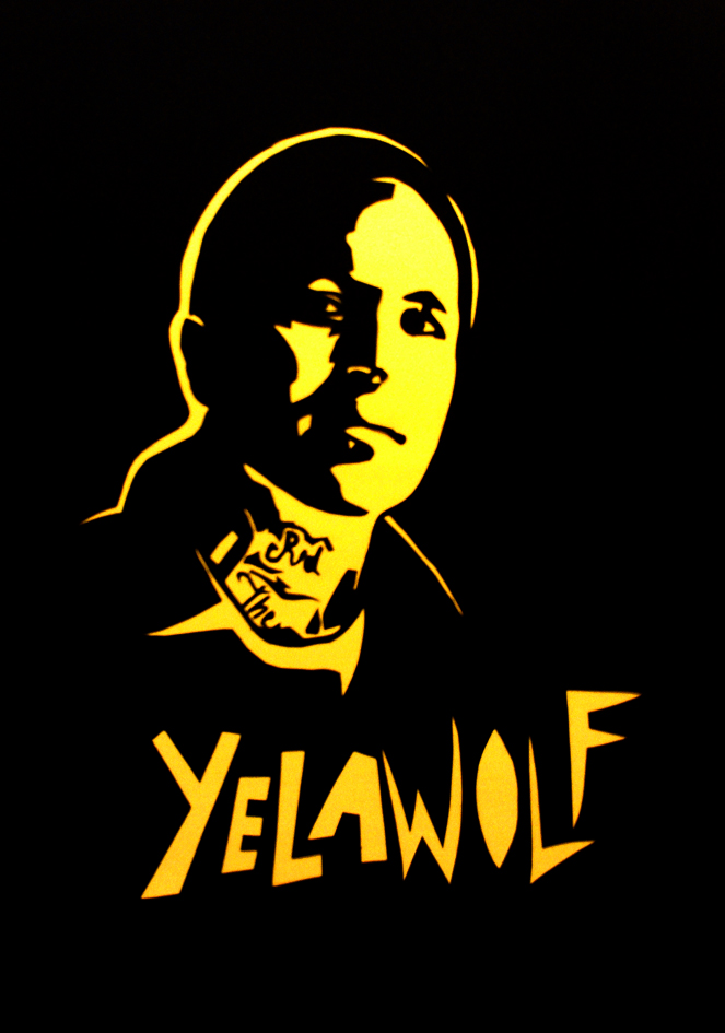 Yelawolf by SILK