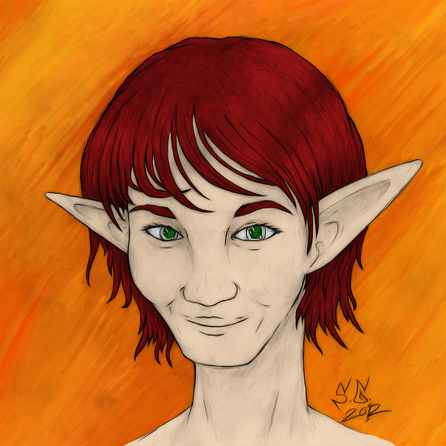Elf by SILK