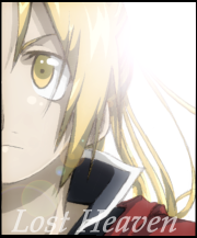 FMA:: Lost Heaven by Saiyukiluver