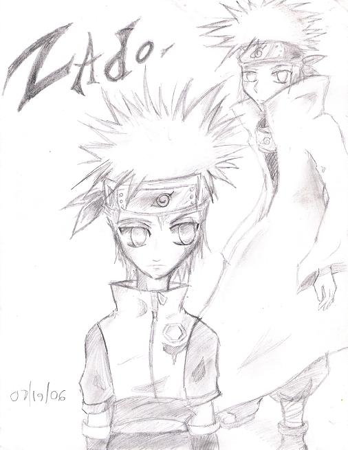 Zado by Sakunia