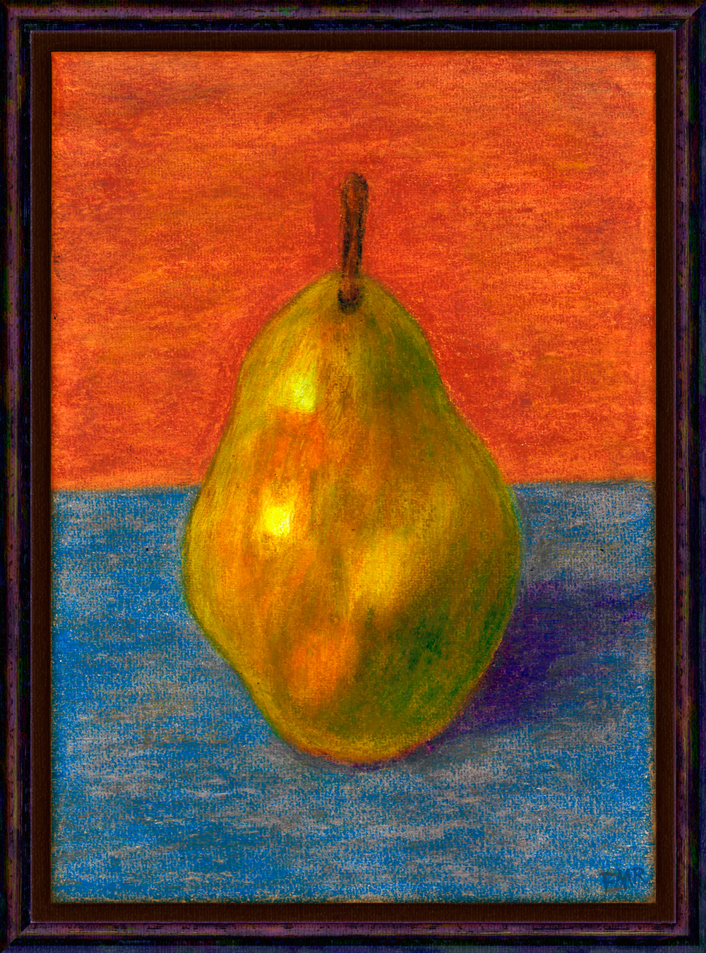Pear by Saltwater