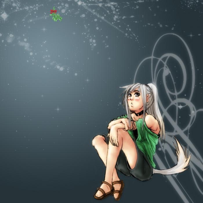 Art Dump - Gaia Online by Sanoshi
