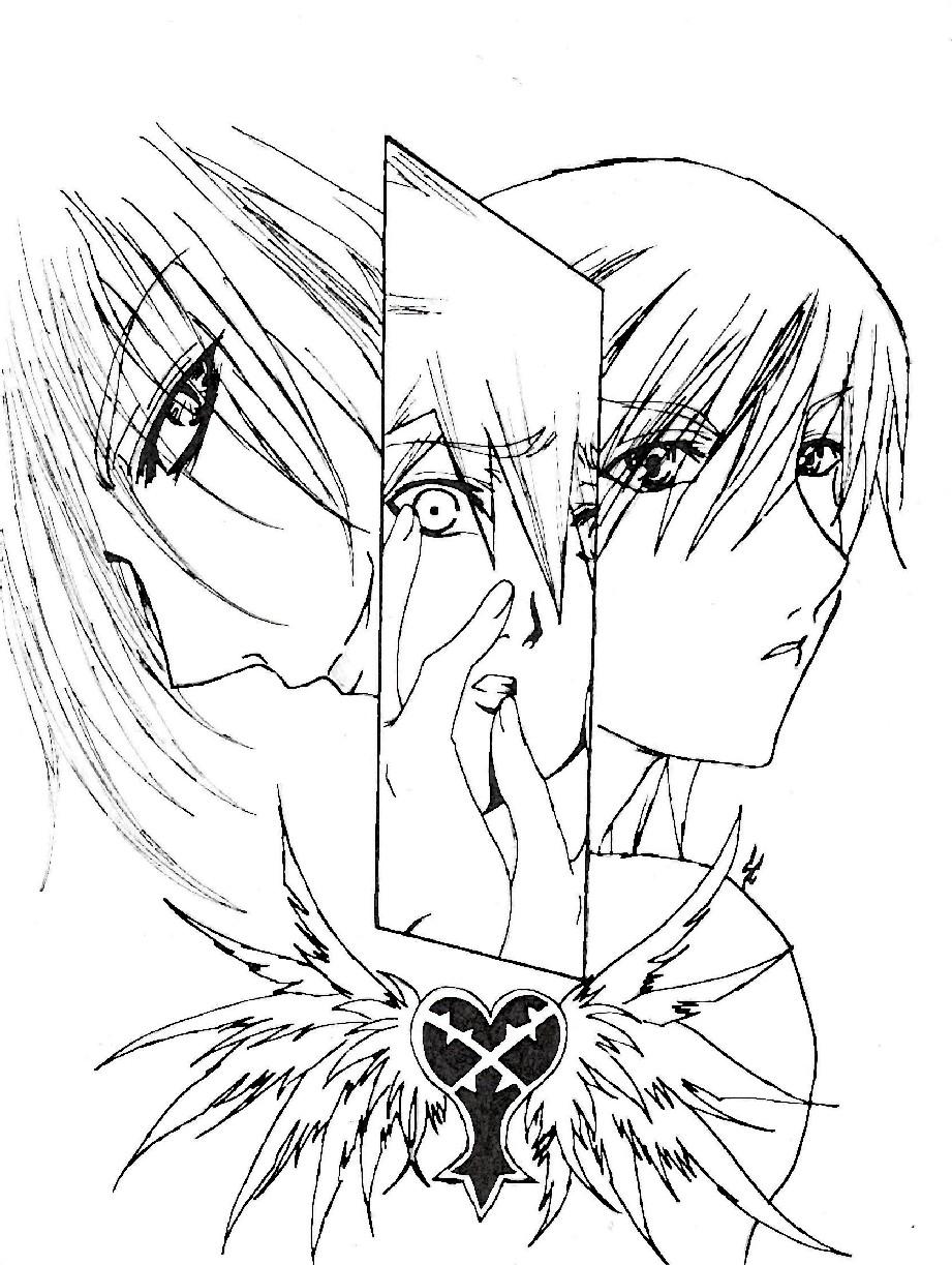 SITD: Heartless Heart by SaraChris