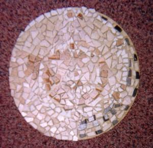 UrRu Sand Spiral by Sari