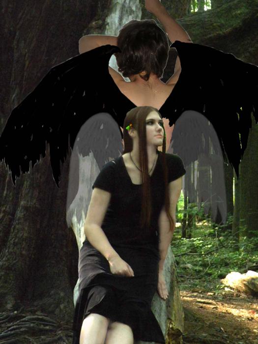 Evil Angel by Sasuke_Uchiha1121