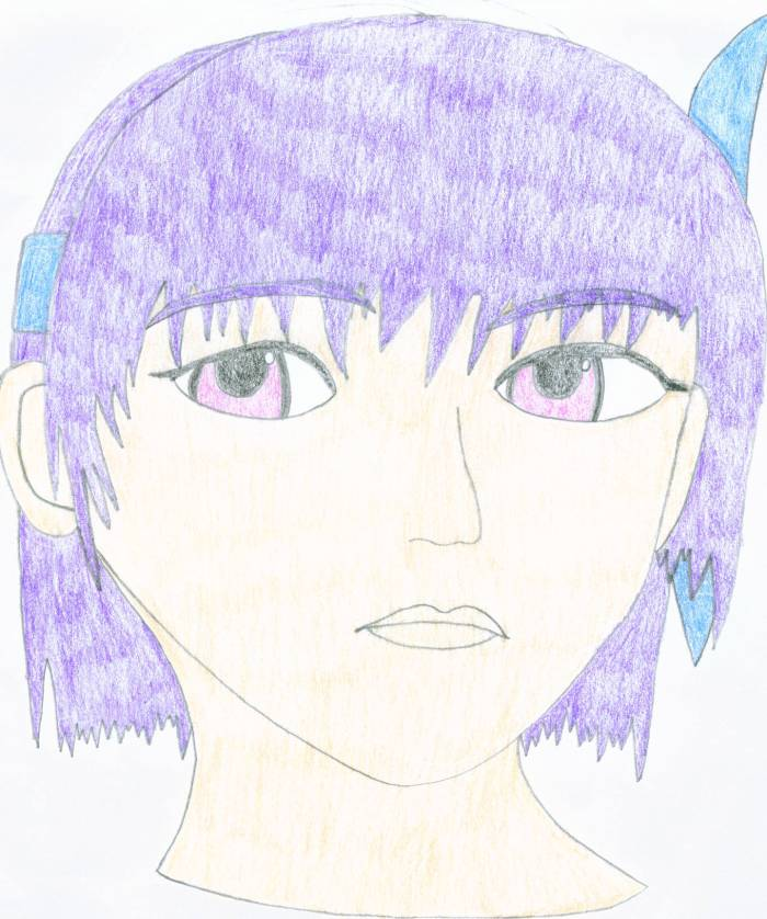 Ayane by Scratch