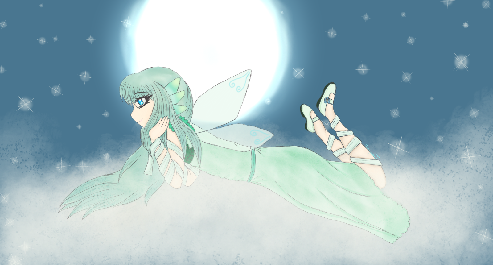 Sylph by Seina