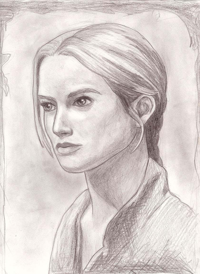 Elizabeth Swann by Sepia