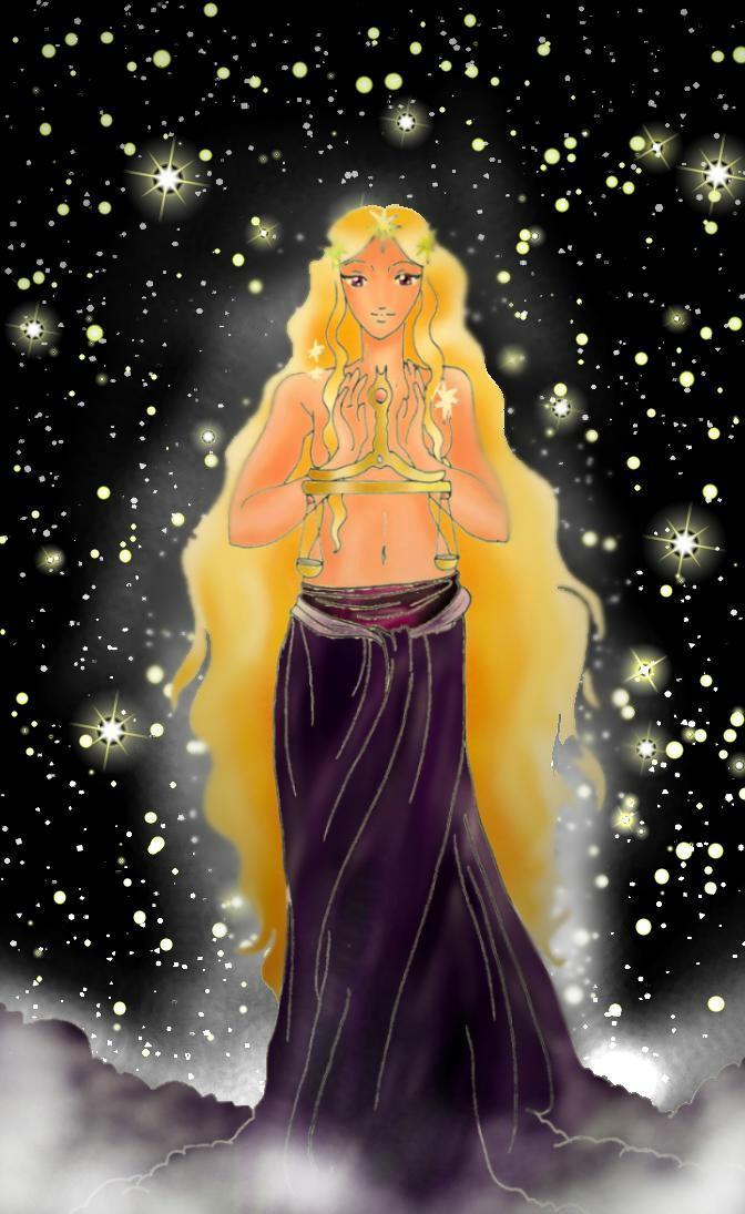 Libra (request for mystic_girl) by SerraRaven