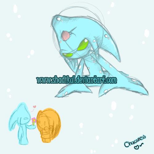 Doodlez 3 by Shadikal