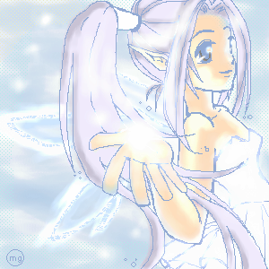 Fairy by ShadoPrincess52