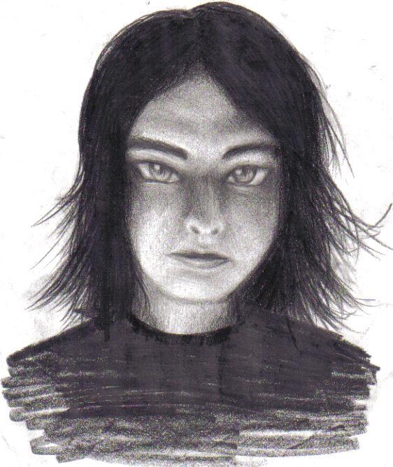 It's Gerard! by ShadowAsoka