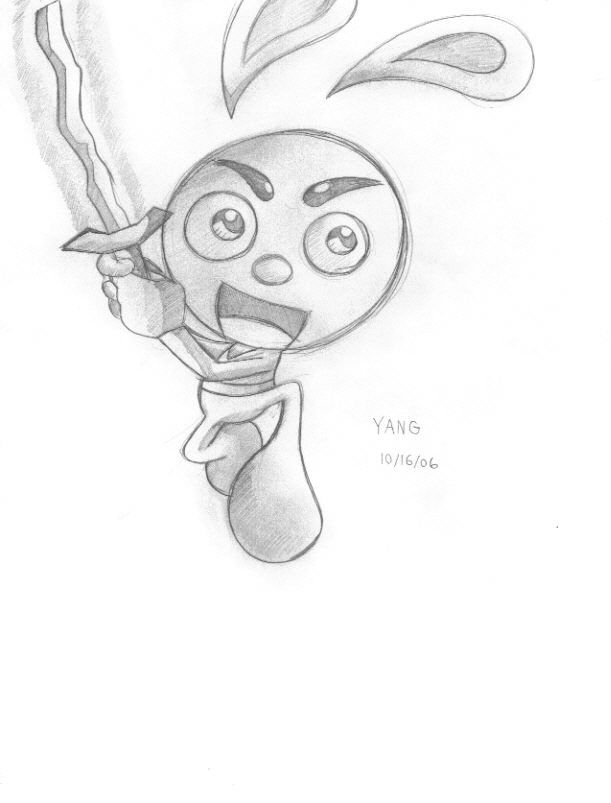 yin yang yo coloring pages - photo#10