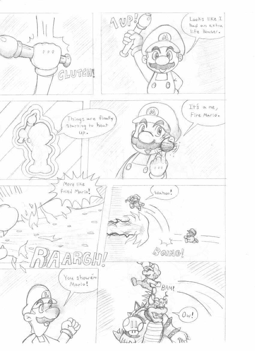 The 8 Koopa Kids pg. 11 by ShadowLink_350