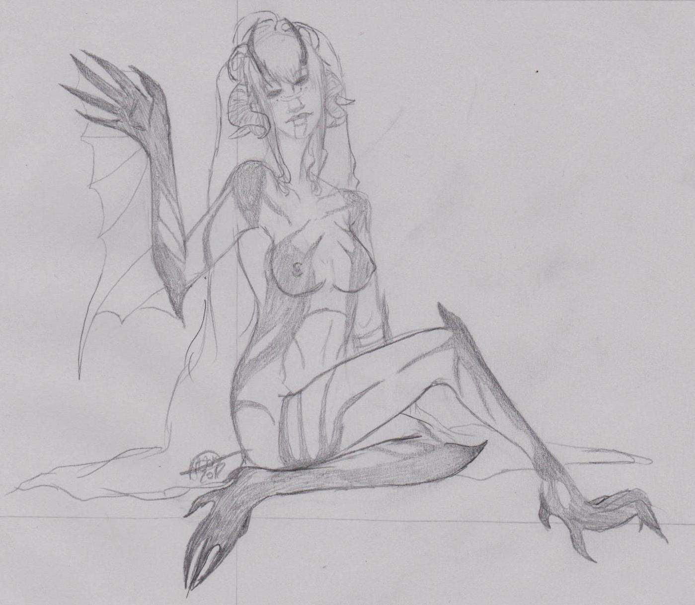 Cassandra by ShadowPrincess