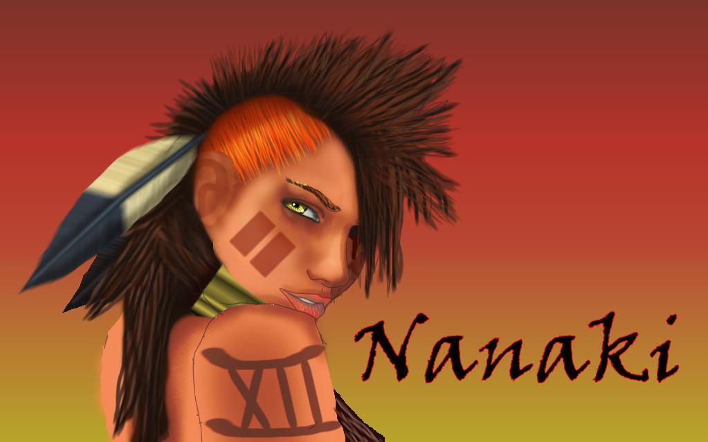 Nanaki humanized by Shadow_of_the_doubt_Dechibinat