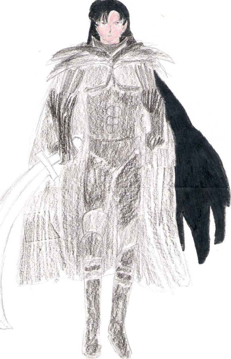 Darigan: Full Body by Sharidaken_Tranqity
