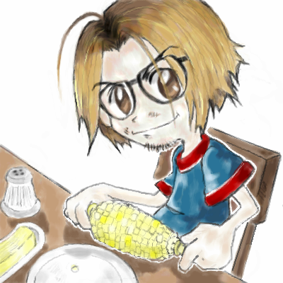 Chibi Mort! by Shinigami