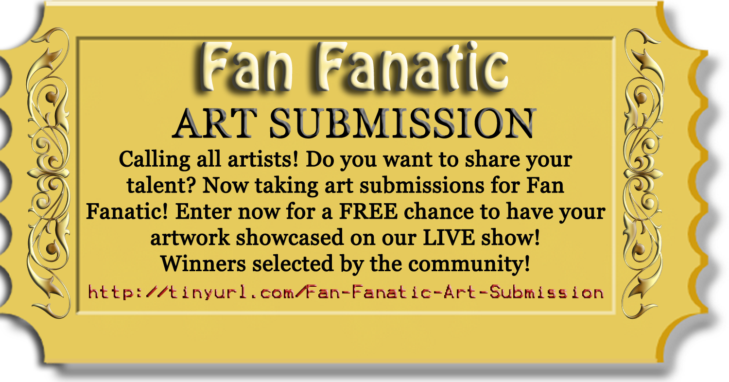 Fan Fanatic Contest by Shrivastag3