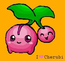 Cherubi by Sliv