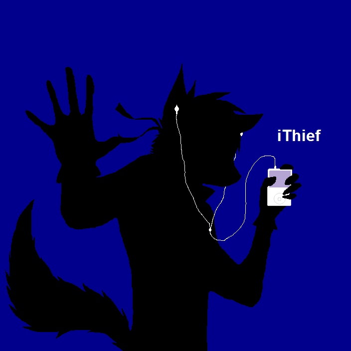 iThief by SlyFan