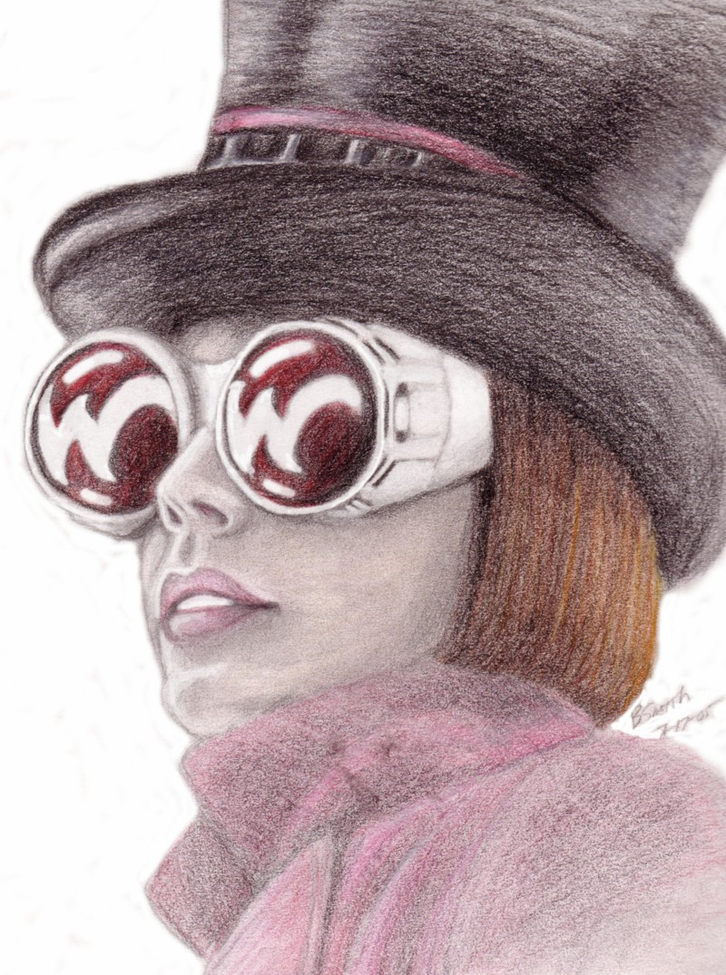 Wonka-Vision by Smitty