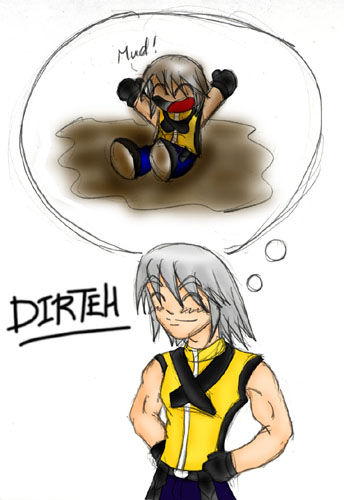 -Gasp- Riku's dirty thoughts! by Snake_Eyes