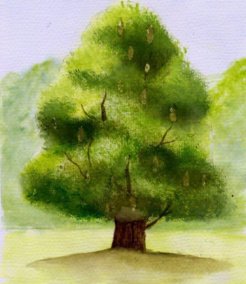Tree by SofeSmity