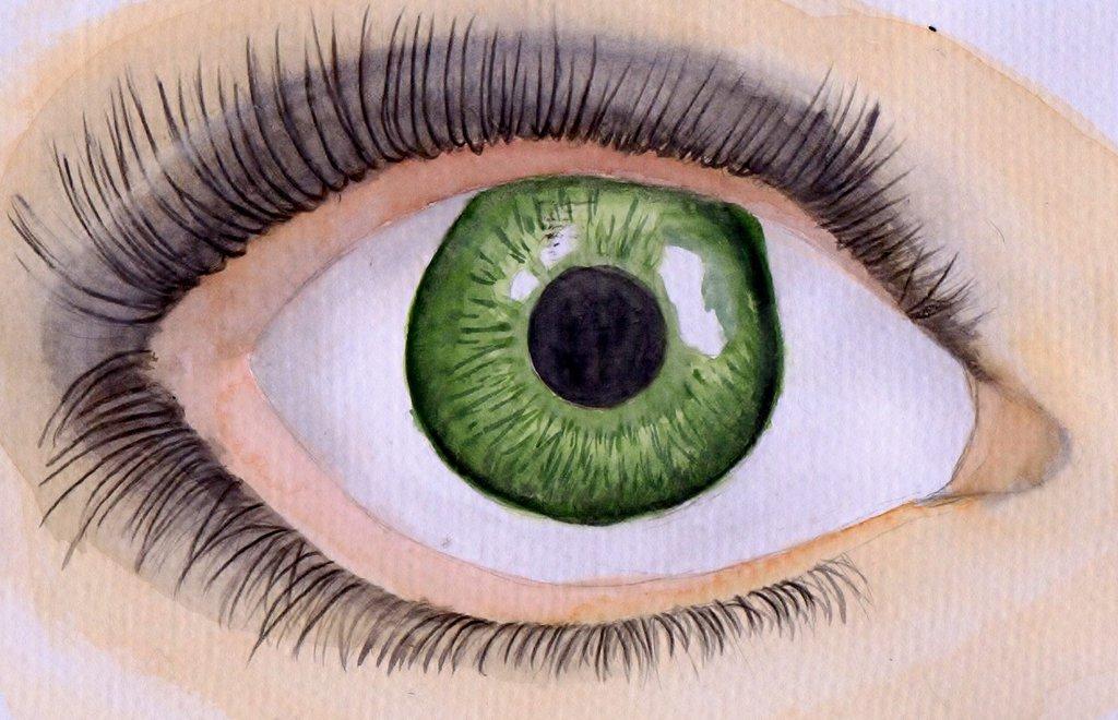 Eyeball by SofeSmity