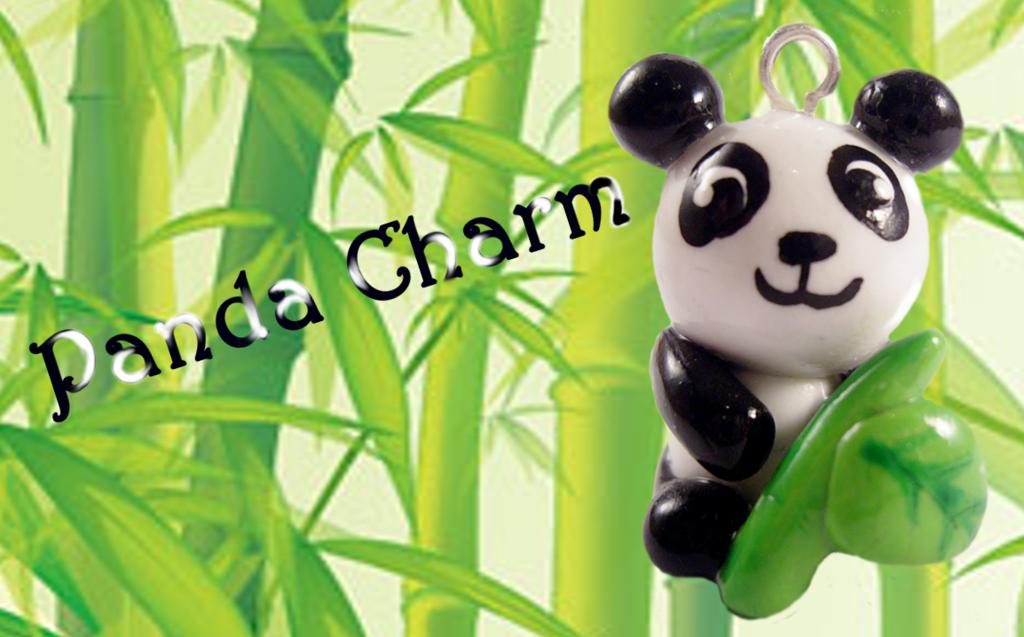 Panda Charm tut by SofeSmity