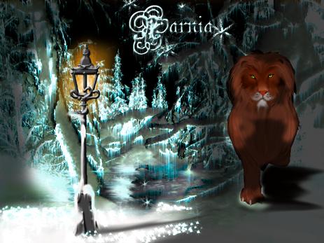 Narnia by Sondoloco