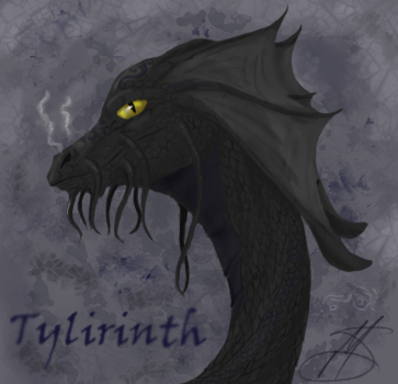 Tylirinth by Sparradile