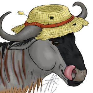 Omnom Wildeboogers - Commish by Sparradile