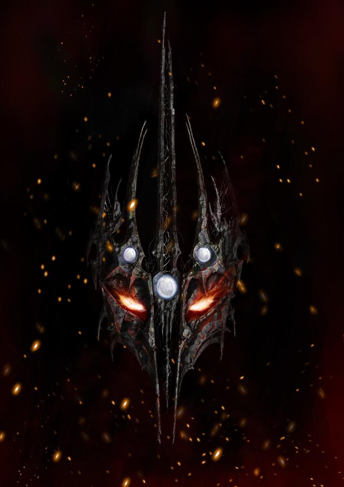 Morgoth by Spenta