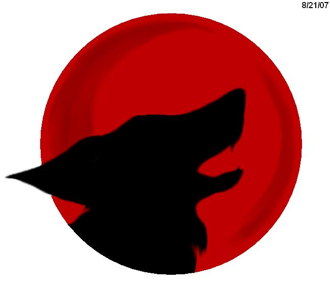 StarWolf Logo by StarFoxSaiyan
