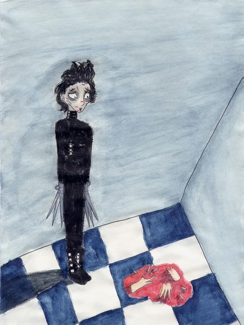 Edward by Starlene