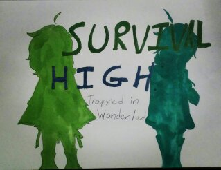 Survival High by Sugarstar13