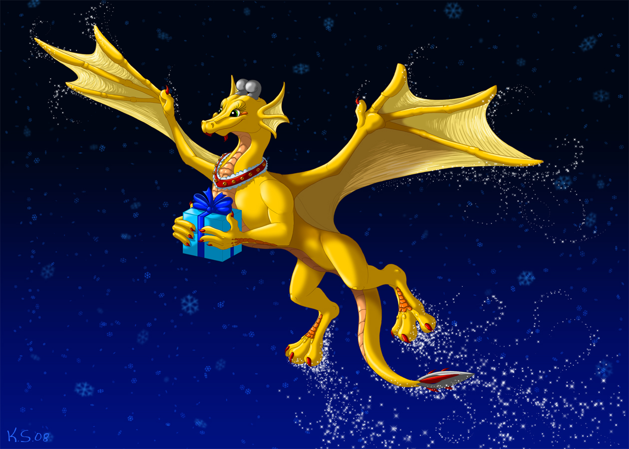 Год дракона дети поздравления с