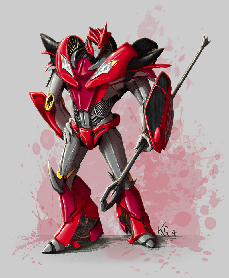 TFP - Stayin' Sketchy by SuziDragonlady
