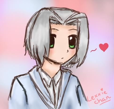 Gaia::Ninsheart by s_girlz