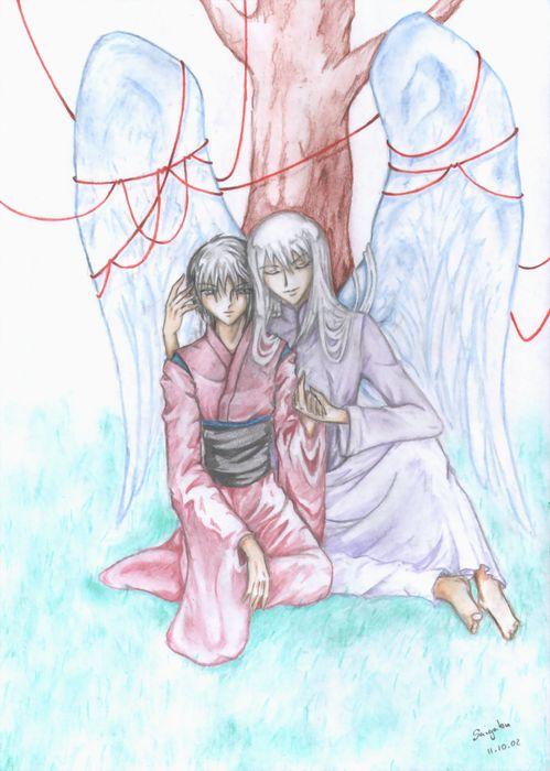 Brothers by saiyaku