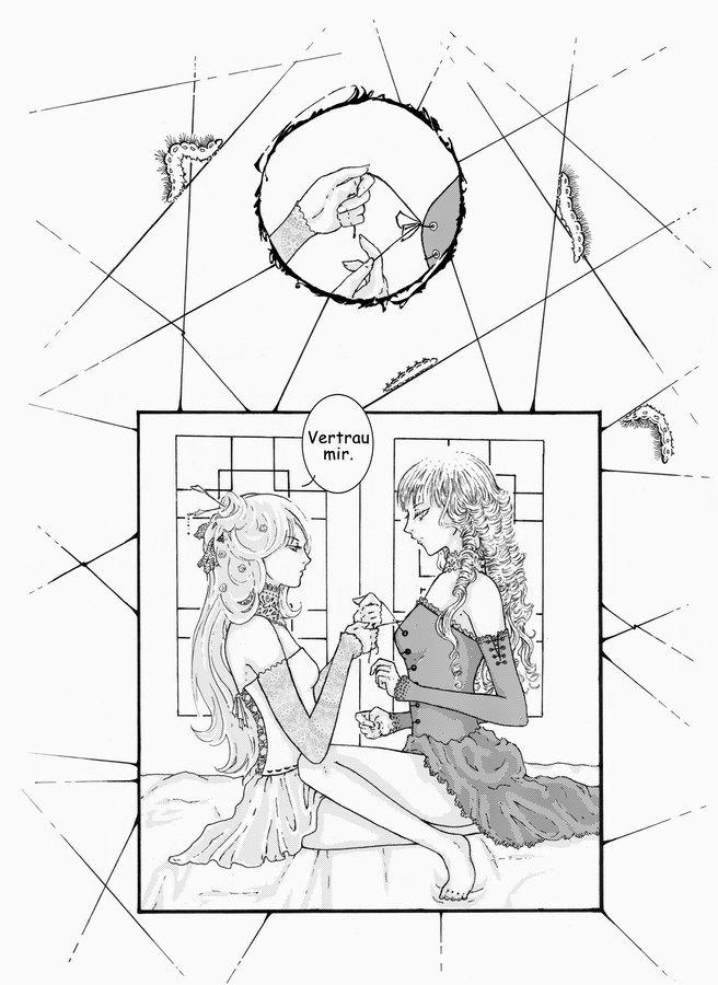 Apprivoiser Page 8 by saiyaku