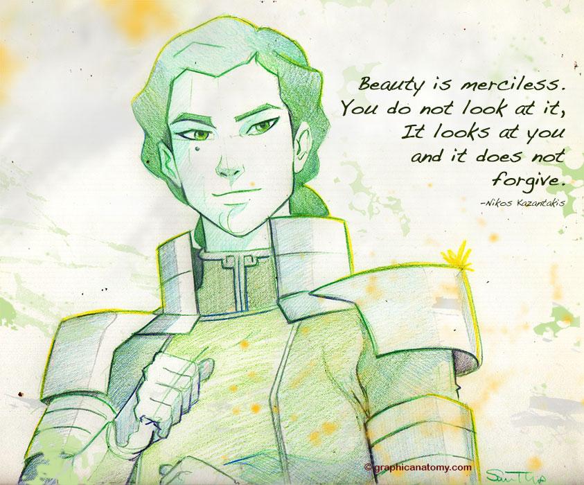 Beauty by samthor