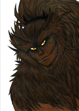 Timmorn Yellow-Eyes by sanosuke_lover2006