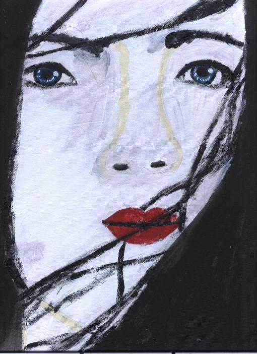 Sayuri by scififan25