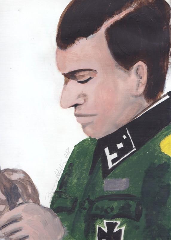 Dr.Mengele by serjicalstrike